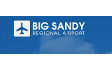 Big Sandy Airport Logo