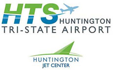 Huntington Tri-State Airport Logo