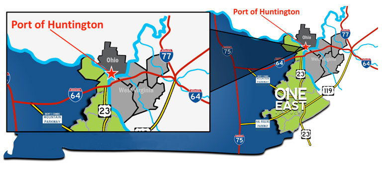 Port of Huntington Tri-State